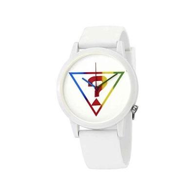 腕時計 ゲス GUESS V1024M1 GUESS Hollywood V1024M1 White/White/White One Size