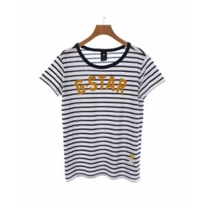 G-STAR RAW ジースターロー Tシャツ・カットソー レディース