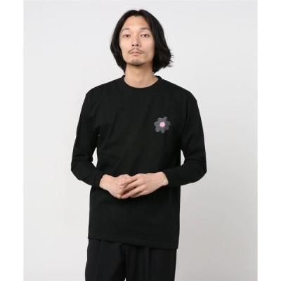 tシャツ Tシャツ BEAMS T / Shiomiwada × BEAMS T ロングスリーブ Tシャツ