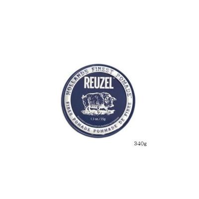 ルーゾー ポマード ネイビー 340g