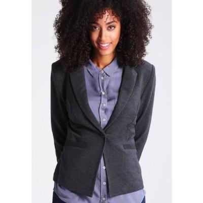 カルチャー レディース ファッション EVA - Blazer - black