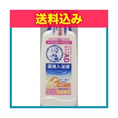 【医薬部外品】メンソレータムAD入浴液 フローラル 720ml