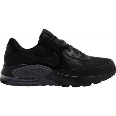 ナイキ Nike メンズ スニーカー シューズ・靴 Air Max Excee Shoes Blk/Blk/Dk Gry