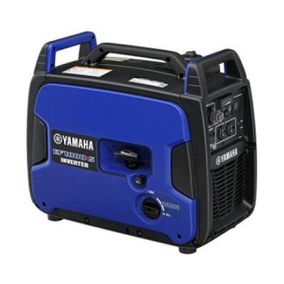 ヤマハ(YAMAHA) EF1800IS インバータ発電機(EF1800IS)