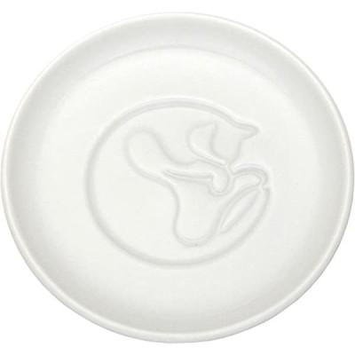 アルタ 小皿 まるくなる ネコ AR0604190