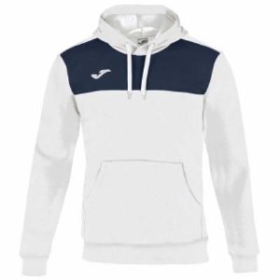 joma ホマ サッカー 男性用ウェア パーカー joma winner-cotton-hooded