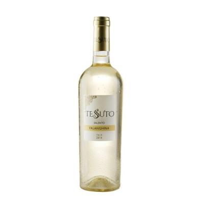 送料無料 Tessuto Falanghina Salento ファランギーナ サレント テッスート 白ワイン 750ml フルボトル