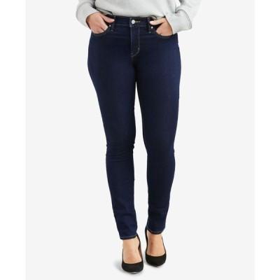 リーバイス レディース デニムパンツ ボトムス Women's 311 Shaping Skinny Jeans in Long Length