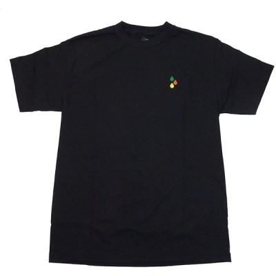 [並行輸入品] BRONZE 56k ブロンズ 56k Tear Drop ティアドロップ ロゴ Tシャツ (ブラック)