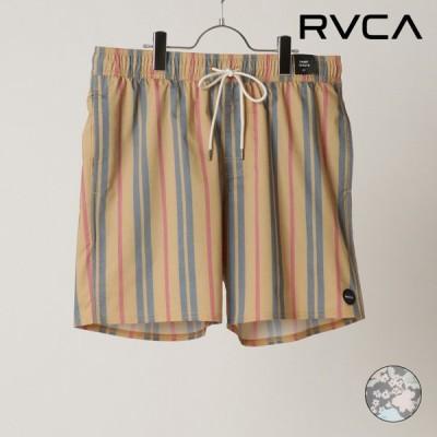 RVCA ルーカ ユーティリティ ショートパンツ  BB041-606 メンズ 水着 ハーフパンツ 水陸両用 II1 C23