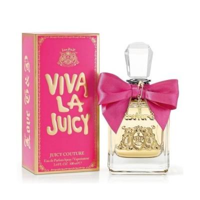 ジューシークチュール JUICY COUTURE ビバ ラ ジューシー オードパルファム EDP 100ml 女性用香水 正規品