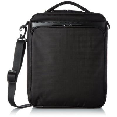 [エースジーン] 軽量ショルダーバッグ フレックスライト フィット 1気室 54553 ブラック One Size