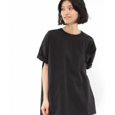 tシャツ Tシャツ USAコットンBIGポケットTシャツ / LAKOLE
