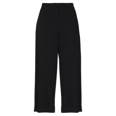 ブライアン デールズ BRIAN DALES パンツ ブラック 46 アクリル 76% / レーヨン 21% / ポリウレタン 3% パンツ