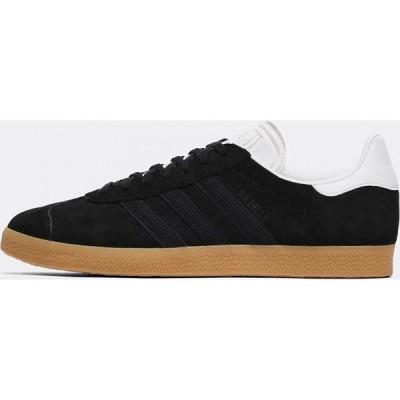 アディダス adidas Originals メンズ スニーカー シューズ・靴 Gazelle Trainer Black/Gold/Gum