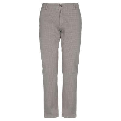 DP CLOTHING パンツ グレー 30 コットン 98% / ポリウレタン 2% パンツ