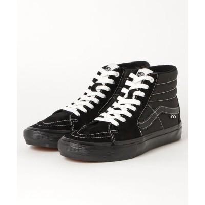 スニーカー SKATE SK8-HI VN0A5FCCBLK BLACK