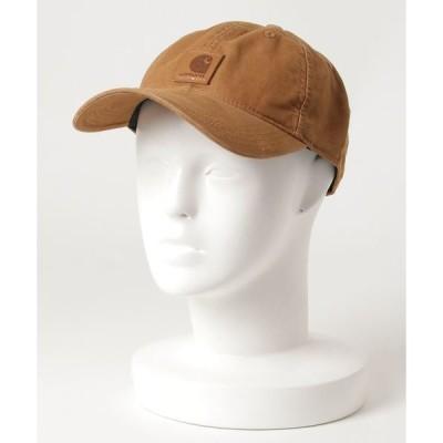 帽子 キャップ 【Carhartt / カーハート】ODESSA CAP