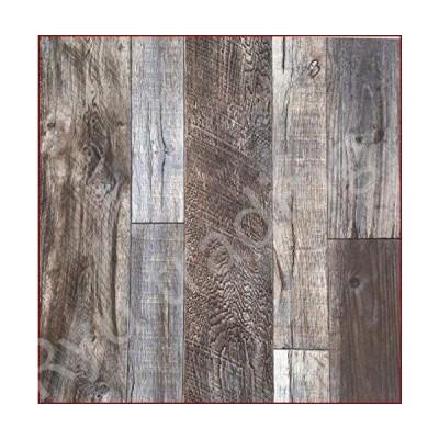新品Blooming Wall 古板 パネルウッド 厚板 壁紙 Wall Mural 居間 キッチン 浴室 寝室用 20.8インチ × 374イン