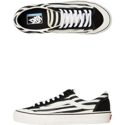 ヴァンズ Vans メンズ スニーカー シューズ・靴 style 36 shoe Black