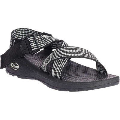 チャコ Chaco レディース サンダル・ミュール シューズ・靴 Mega Z/Cloud Sandal Prong Black