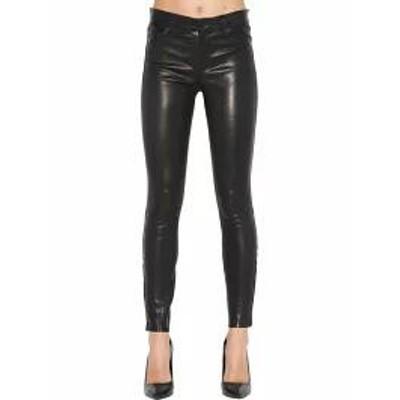 J Brand レディースパンツ J Brand Pants Black