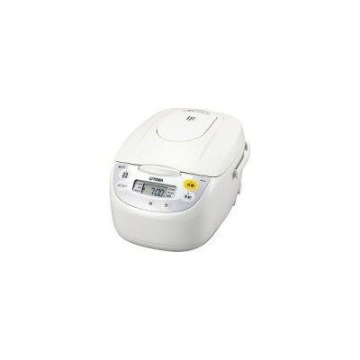 タイガー マイコン炊飯ジャー[炊きたて] 5.5合 ホワイト JBH-G101W ( 1台 )