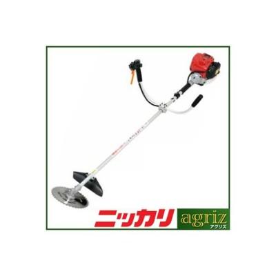 (ニッカリ) SFD3500-W×GX35 草刈機・刈払機 (両手ハンドル) (30ccクラス以上)