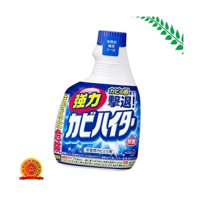 【花王 強力カビハイター つけかえ用 400ml 「3個セット」[代引選択不可]】