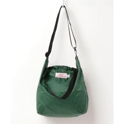 SIERRA DESIGNS / KELTY STORE / 【Battenwear/バテンウェア】米国製ミニパッカブルナイロントート/Mini Packable Tote MEN バッグ > ショルダーバッグ