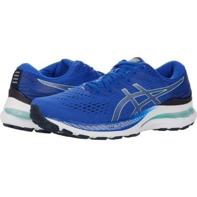 アシックス ASICS レディース ランニング・ウォーキング シューズ・靴 GEL-Kayano 28 Lapis Lazuli Blue/Fresh Ice