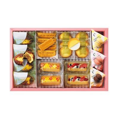 【お中元】<シーキューブ> サニーアソート フルーツミックスウィッチ (洋菓子)【三越伊勢丹/公式】