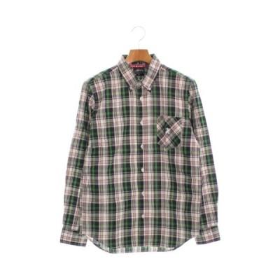 STUSSY ステューシー カジュアルシャツ メンズ