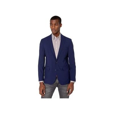 コールハーン Slim Fit Suit Separate Coat メンズ コート アウター Hot Blue