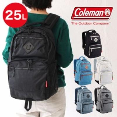 コールマン リュックサック バックパック デイパック オフザグリーン25 25L coleman OFF THE GREEN 25 offthegreen25