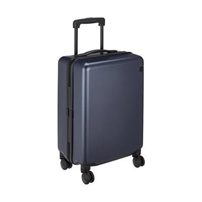 エース トーキョー スーツケース コーナーストーンZ 双輪キャスター 06231 機内持ち込み可 37L 48 cm 3kg ネイビー