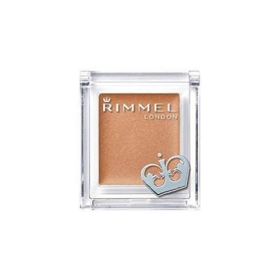 Rimmel (リンメル) プリズム パウダーアイカラー 030 アイシャドウ アプリコットベージュ 1.5g
