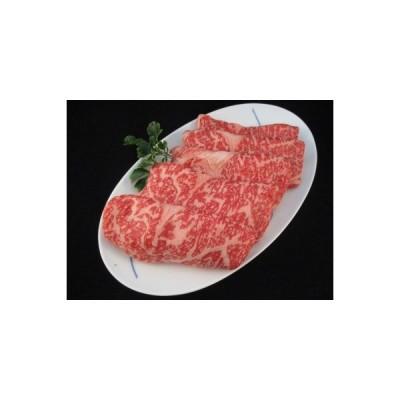 ふるさと納税 J373佐賀産和牛 ロース 薄切り 1kg 佐賀県伊万里市