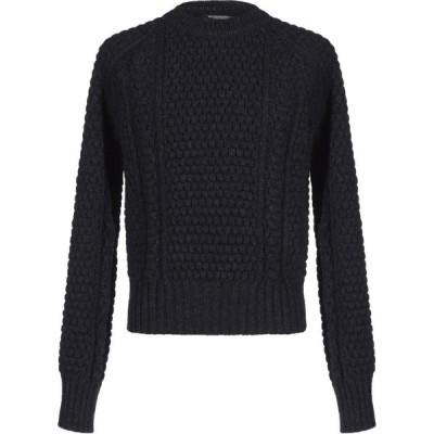 セルッティ CERRUTI 1881 メンズ ニット・セーター トップス sweater Steel grey