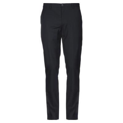 PS PAUL SMITH パンツ ブラック 28 ウール 60% / ナイロン 40% パンツ
