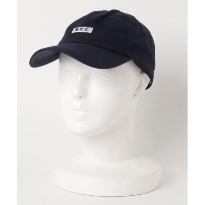 VIBGYOR / 【sixmouse】NYC CAP WOMEN 帽子 > キャップ