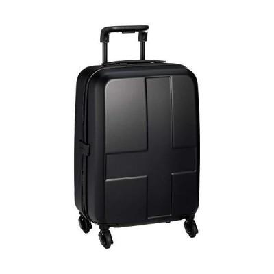 スーツケース 機内持込サイズ ベーシックモデル INV48 38L 55 cm 2.7kg ステルスブラック