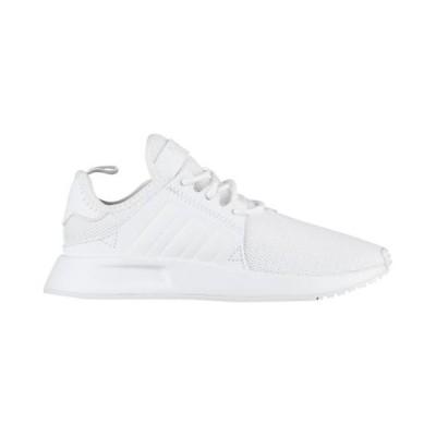 (取寄)アディダス ボーイズ スニーカー シューズ オリジナルス X_PLR - ボーイズ プレスクール Boys Shoes adidas Originals X_PLR - Boys' Preschool