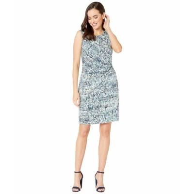 ニックプラスゾーイ ワンピース トップス レディース Field Impression Dress Multi