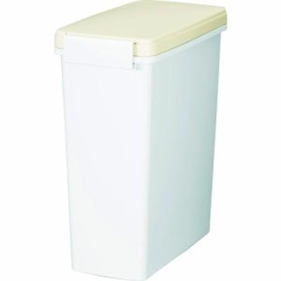TONBO セパ パッキン付ペール12型 ホワイト (1個) 品番:00857