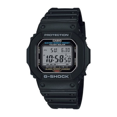 G-SHOCK Gショック G-5600E-1JF 【安心の3年保証】