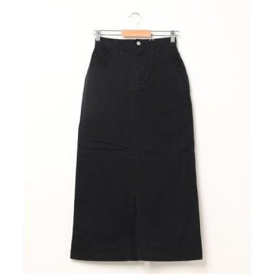 スカート SMITH'S AMERICAN: ペインタースカート