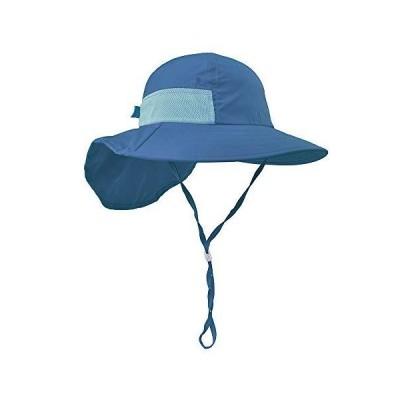Lenikis HAT ガールズ US サイズ: One Size カラー: ブルー