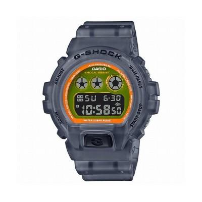 カシオGショック デジタル腕時計 DW-6900LS-1JF  Color Skeleton Series 限定品 メンズ 国内正規品