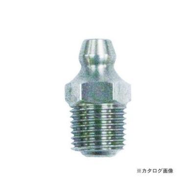 TRUSCO グリスニップル SUS A型 R1/4 2個入 TGNAS-R1/4